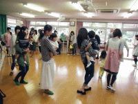英語遊び 1回目-(11)